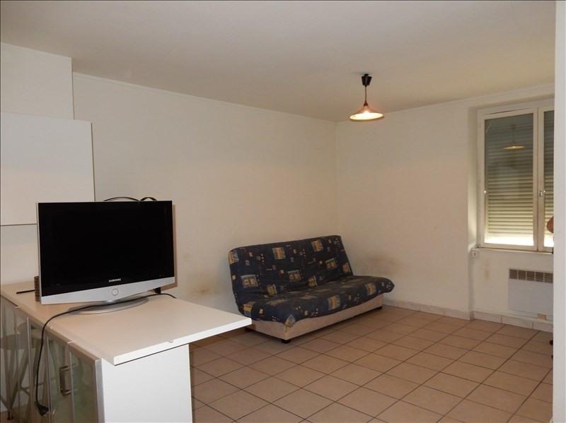 Producto de inversión  apartamento Vienne 42000€ - Fotografía 6