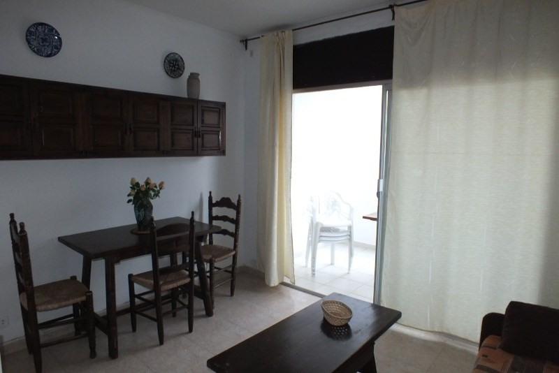 Alquiler vacaciones  apartamento Roses  santa-margarita 150€ - Fotografía 8
