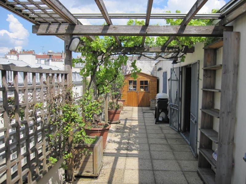 Location appartement Paris 11ème 3525€ CC - Photo 4