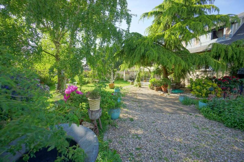 Vente maison / villa Les andelys 243000€ - Photo 7