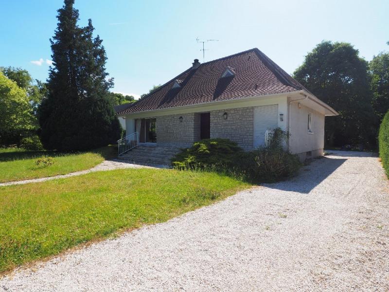 Sale house / villa La rochette 599000€ - Picture 2