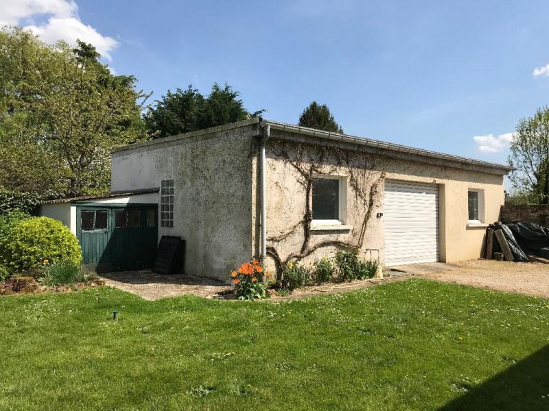 Vente maison / villa Doue 335000€ - Photo 17