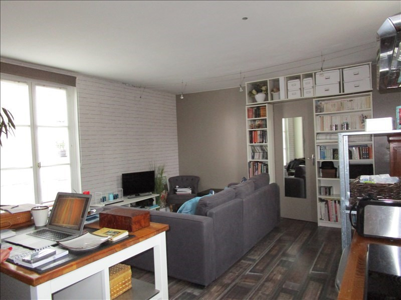 Venta  apartamento Versailles 270000€ - Fotografía 2