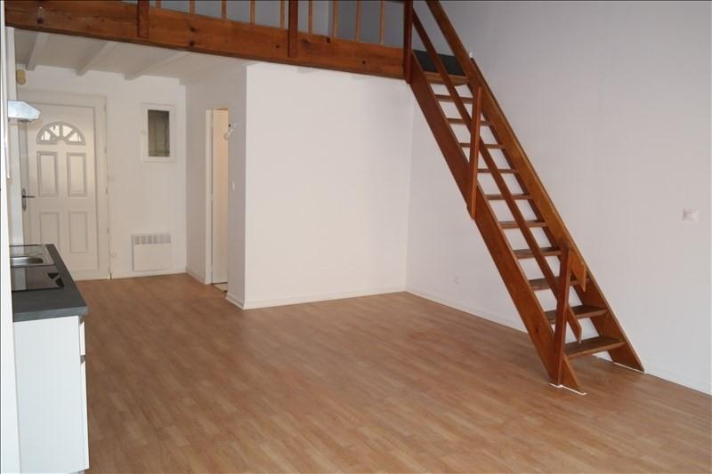 Location appartement Grisolles 450€ CC - Photo 3