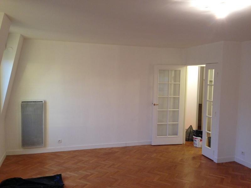 Vente de prestige appartement St cyr l ecole 334000€ - Photo 5