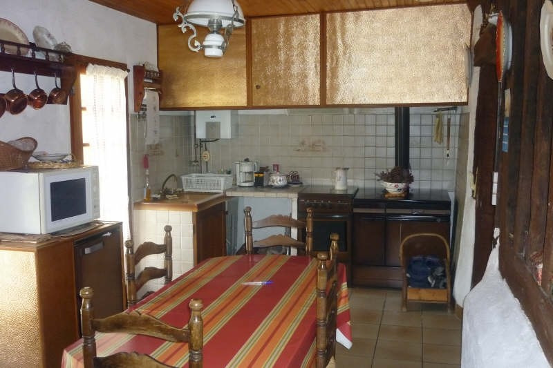 Sale house / villa Sabres 212 000€ - Picture 5