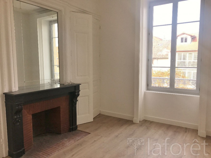 Vente appartement Bourgoin jallieu 290000€ - Photo 9