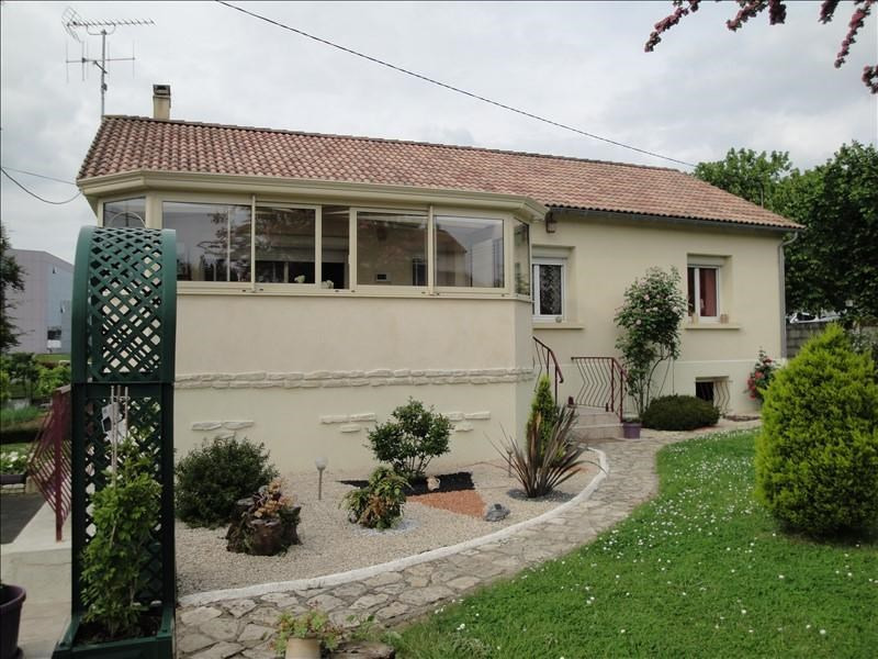 Sale house / villa Niort 174 000€ - Picture 6