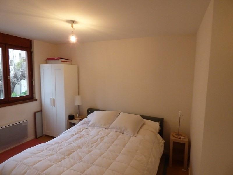 Rental apartment Aix les bains 745€ CC - Picture 7