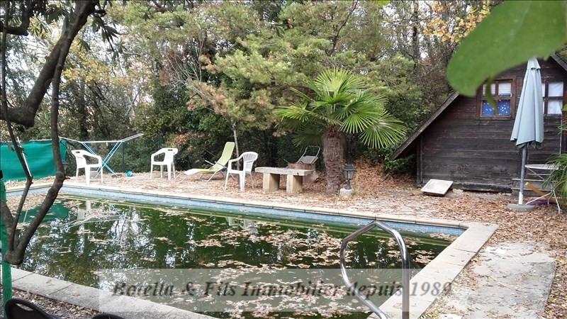 Sale house / villa Carsan 265000€ - Picture 6