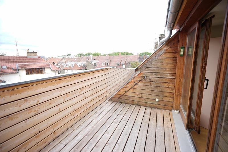 Verkoop  appartement Strasbourg 485000€ - Foto 6
