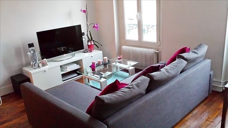 Vente appartement St germain en laye 240 000€ - Photo 2