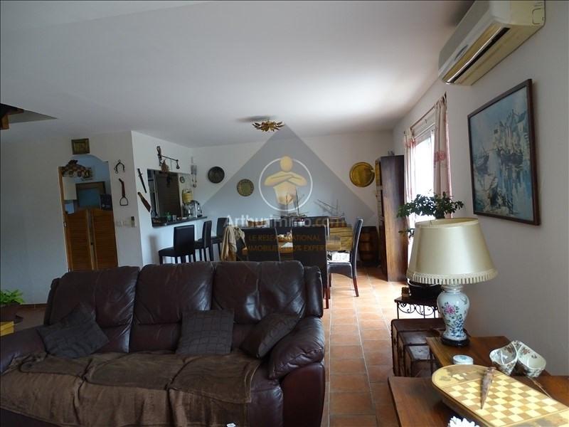 Vente maison / villa Sete 460000€ - Photo 7