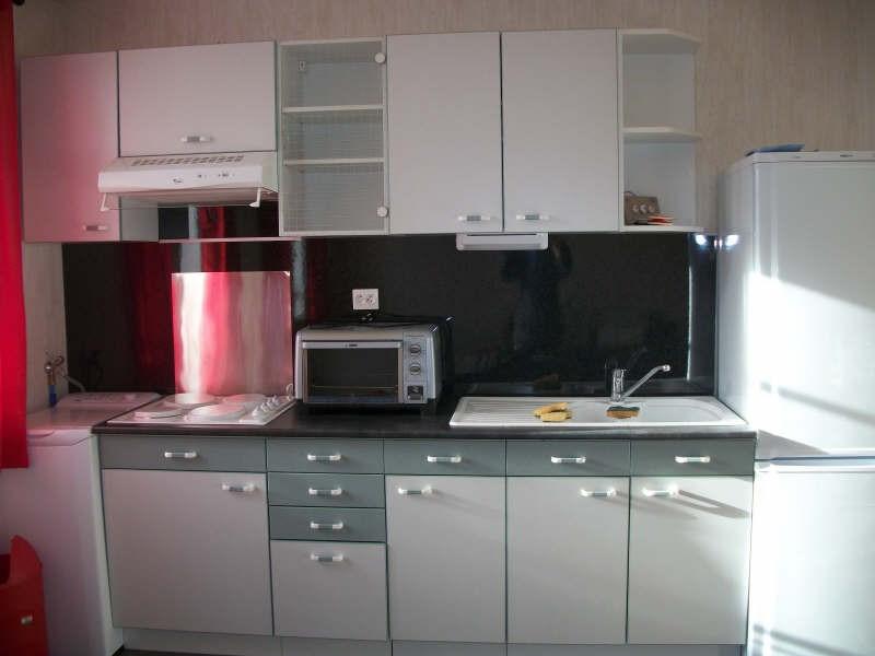 Alquiler  apartamento Longpont sur orge 670€ CC - Fotografía 2