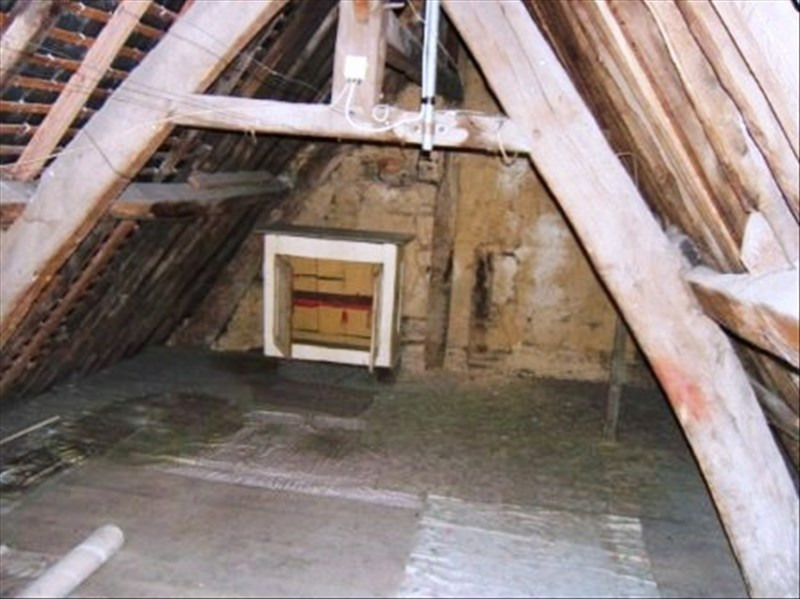 Vente appartement Fougeres 45 000€ - Photo 5