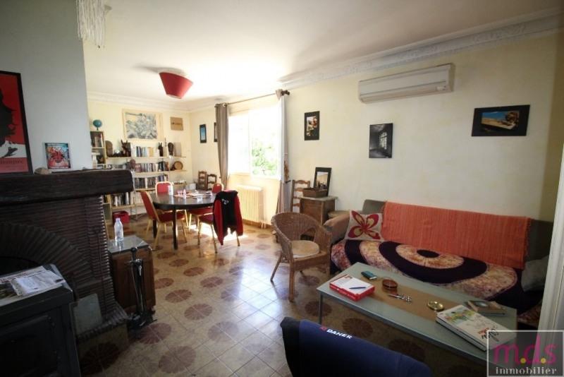 Sale house / villa Gragnague secteur 358000€ - Picture 2