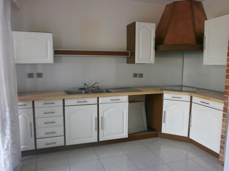 Sale house / villa Orgeval 275600€ - Picture 2