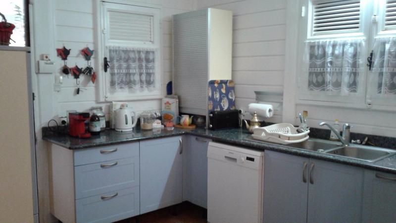 Sale house / villa Petit bourg 355000€ - Picture 7