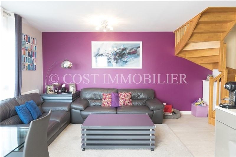 Revenda apartamento Asnieres sur seine 515000€ - Fotografia 9