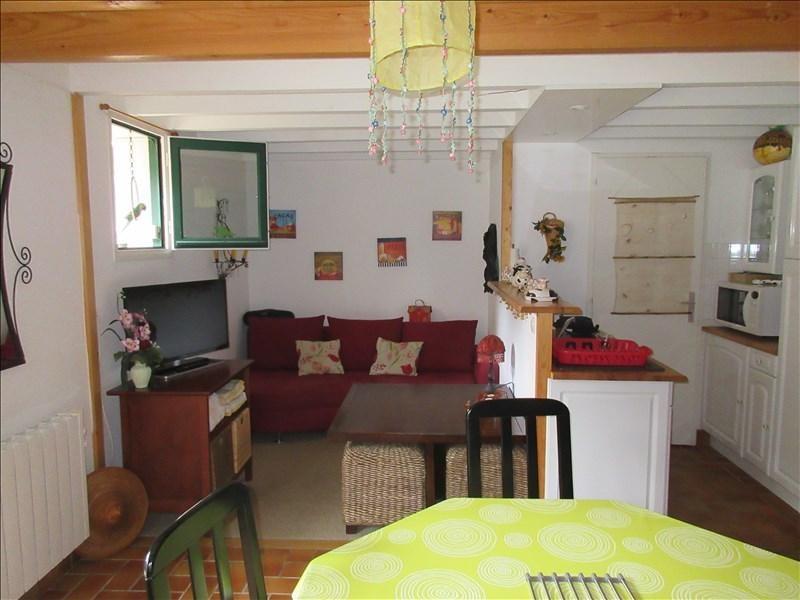 Vente maison / villa St brevin les pins 183750€ - Photo 2
