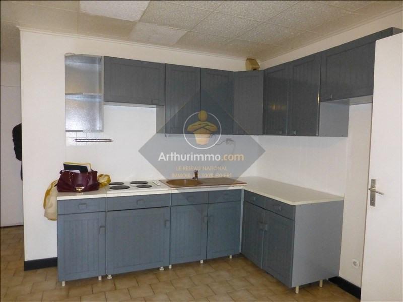 Sale apartment Sete 69500€ - Picture 4