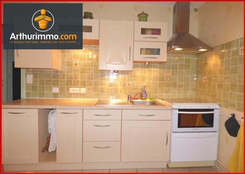 Sale house / villa St andre d apchon 258750€ - Picture 4