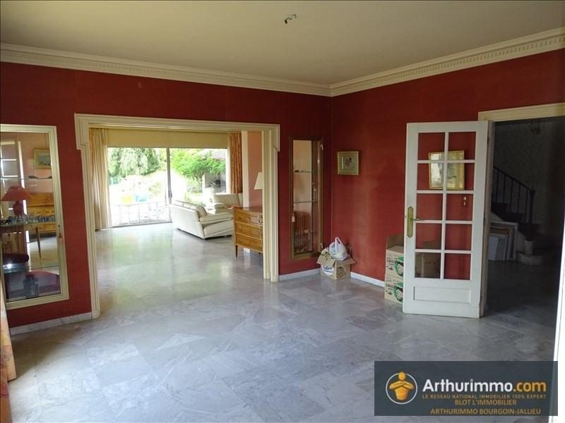 Vente maison / villa La cote st andre 399000€ - Photo 4