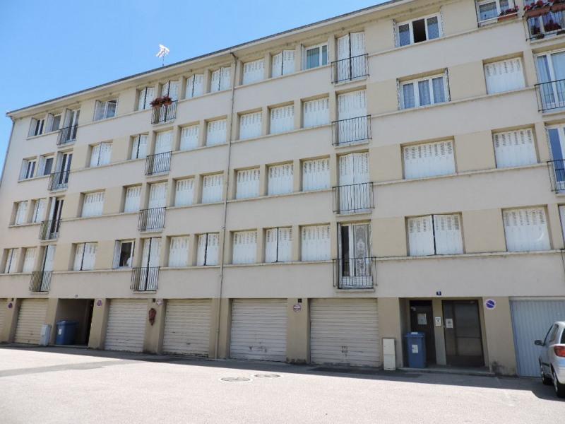 Vente appartement Limoges 54780€ - Photo 6