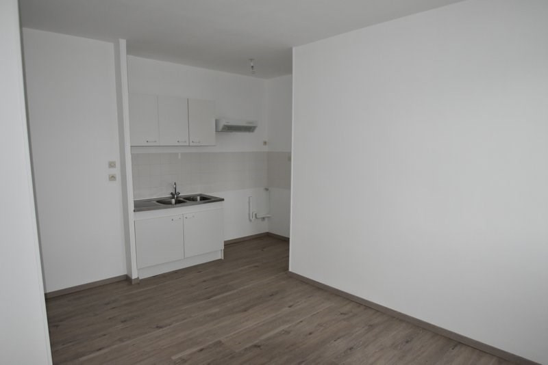 Location appartement St lo 360€ CC - Photo 1