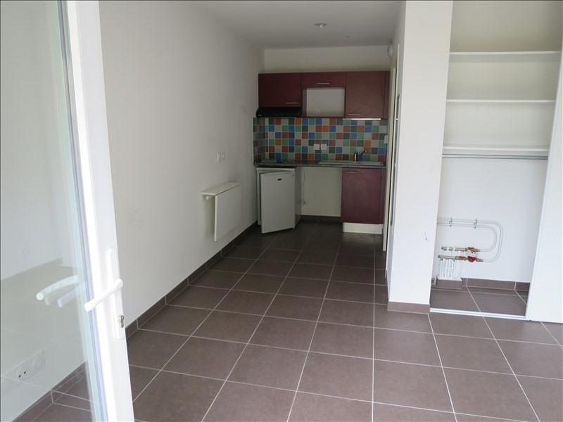 Rental apartment Montpellier 430€ CC - Picture 2