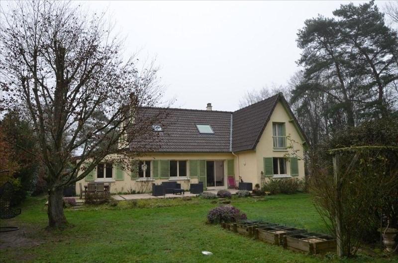 Vente maison / villa Bois le roi 579000€ - Photo 1