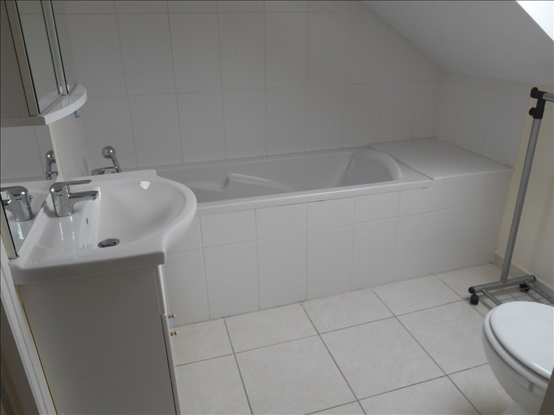 Rental apartment Troyes 355€ CC - Picture 4