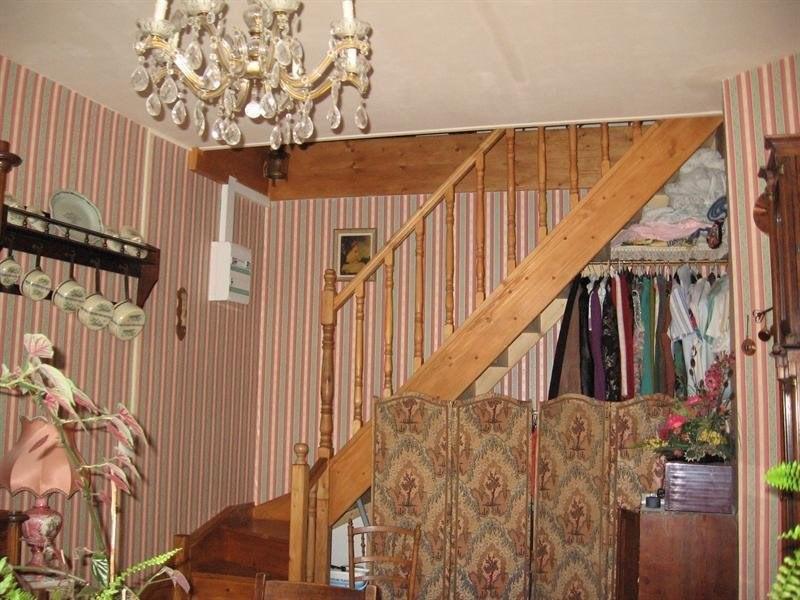 Sale house / villa Montguyon 144000€ - Picture 2
