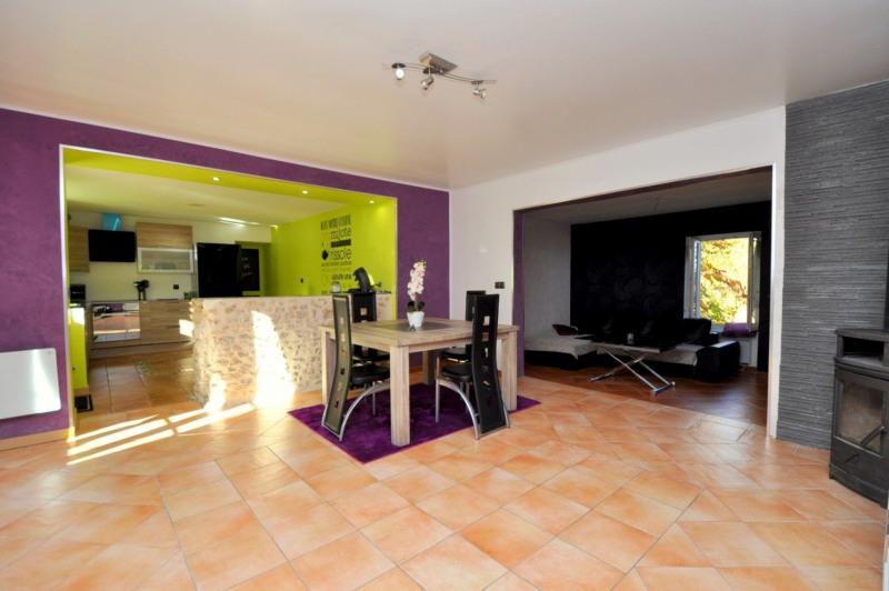 Sale house / villa Abbeville la riviere 215000€ - Picture 2
