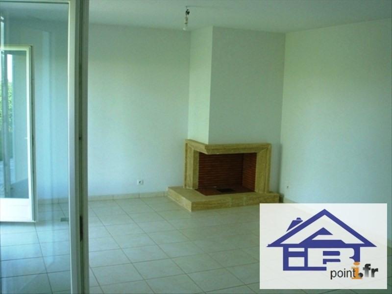 Location maison / villa Mareil marly 2650€ +CH - Photo 4