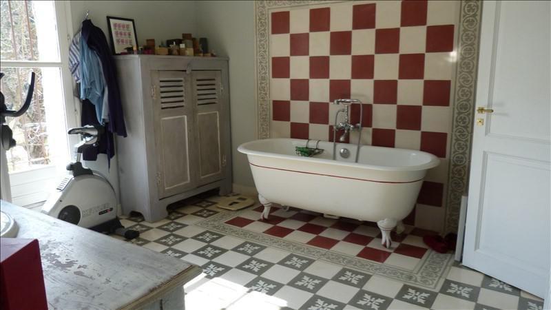 Verkoop van prestige  huis Courthezon 650000€ - Foto 10