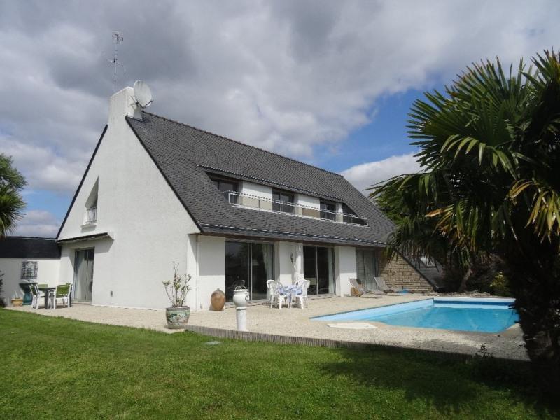 Vente de prestige maison / villa Saint philibert 680450€ - Photo 1