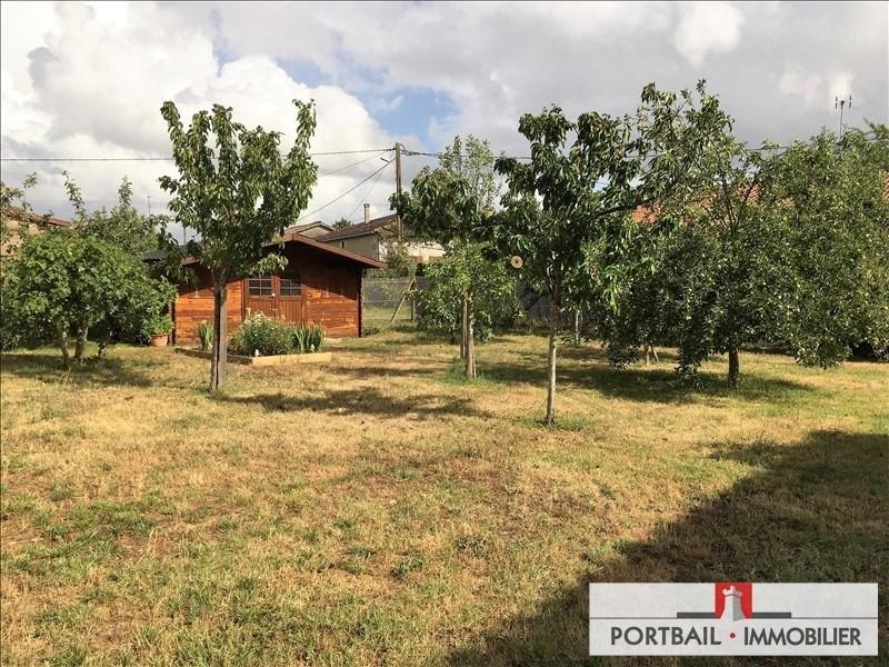 Vente maison / villa St ciers sur gironde 154000€ - Photo 8