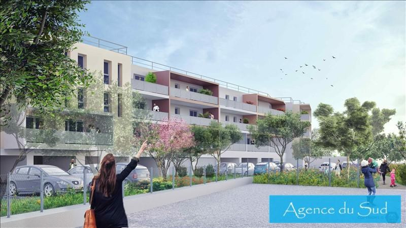 Vente appartement La ciotat 236 000€ - Photo 1