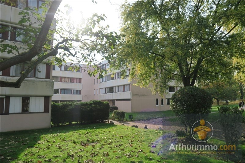 Sale apartment Savigny le temple 149900€ - Picture 4