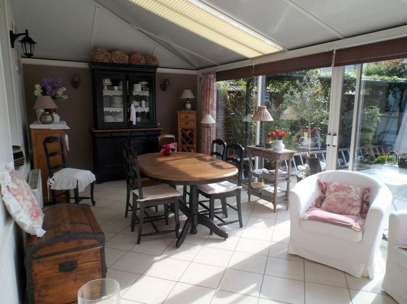 Vente maison / villa Conches en ouche 269000€ - Photo 8