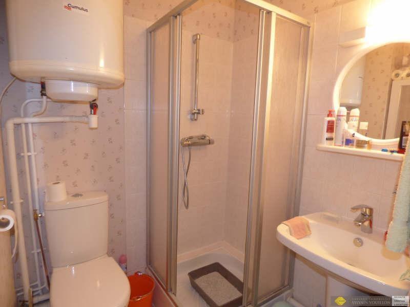 Revenda apartamento Villers sur mer 118000€ - Fotografia 4