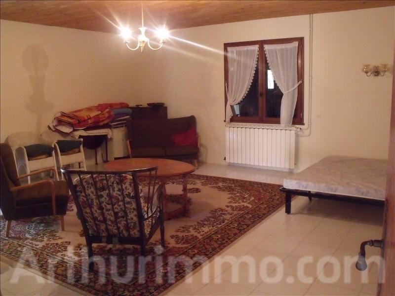 Sale house / villa St etienne de gourgas 220000€ - Picture 4
