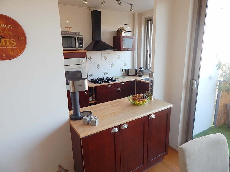 Sale apartment Marly-le-roi 225 000€ - Picture 3