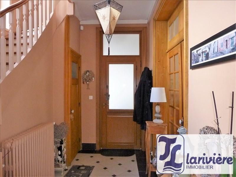 Sale house / villa Wimereux 495000€ - Picture 3