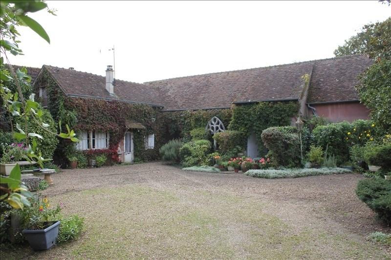 Verkoop  huis Nogent le roi 409000€ - Foto 9