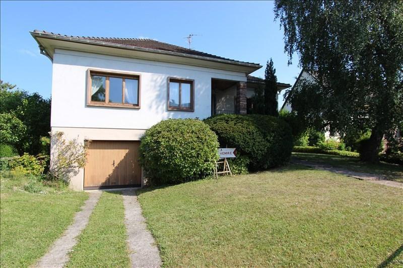 Vente maison / villa Strasbourg 525000€ - Photo 4