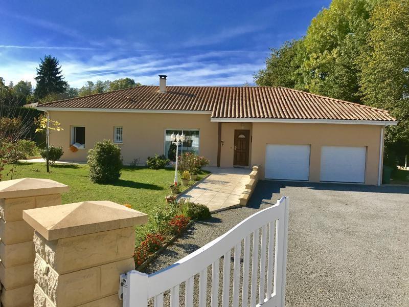 Vente maison / villa Limoges 268000€ - Photo 1