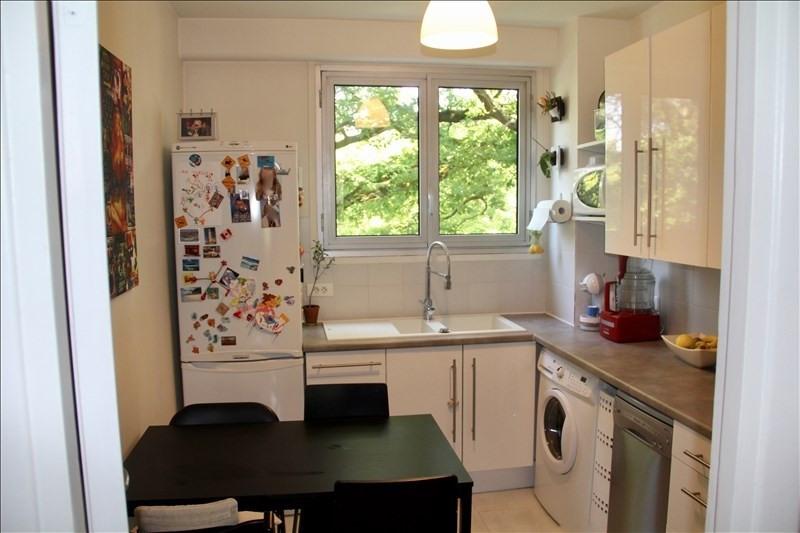 Vente appartement Vaucresson 354000€ - Photo 4
