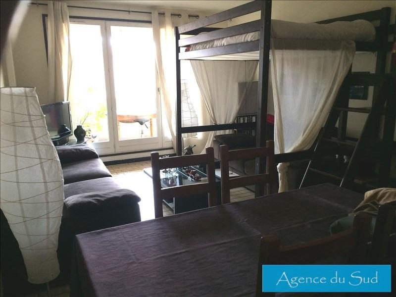 Vente appartement Aubagne 174000€ - Photo 2